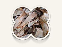 komposisi bahan minyak kutus kutus gaharu